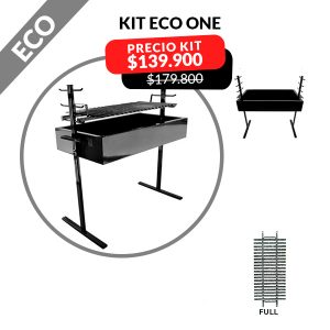 0 Kit Eco One Moller - $